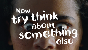Nando's - Now Try Think About Something Else