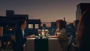 Amstel | Romántico | Mono | Sebas Alfie