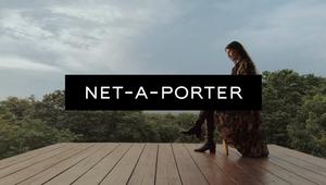 NET-A-PORTER FW20 Start Something New