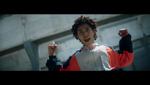 Under Armour One More+ Dance It Off Street Dance