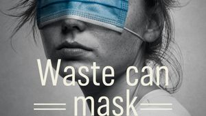 Waste Can Mask Our Future