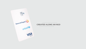 UNICEF DEBIT CARD