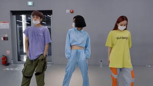 Oh The Larceny 'Another Level' - Lia X Yeji X Yumeki Choreography