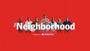ESPN & StateFarm - The Neighborhood