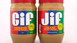 Jif vs Gif
