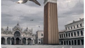 Local Warming: Venice