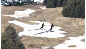 Local Warming: Zermatt