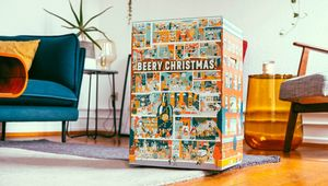 The Beery Christmas