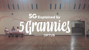 Optus 5G explained by 5Grannies