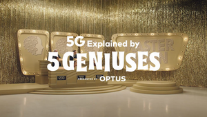 Optus 5G explained by 5Geniuses