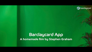 Barclaycard - A Homemade Film