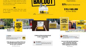 Kraft Heinz Country Time Lemonade - Littlest Bailout