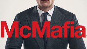MCMAFIA - BBC SERIES