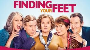 FINDING YOUR FEET - FILM
