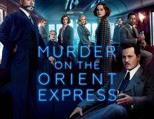 MURDER ON THE ORIENT EXPRESS - FILM