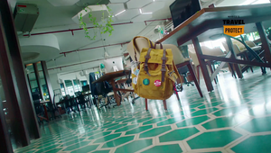 BBH India - Marico Backpack