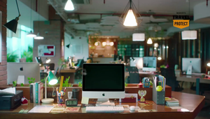 BBH India - Marico Workspace