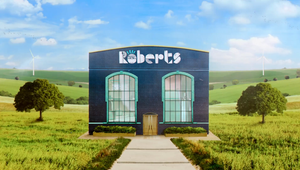 Remarkably Roberts