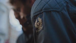 Breitling X Belstaff - The Turner Twins: The Iberian Pole Trailer