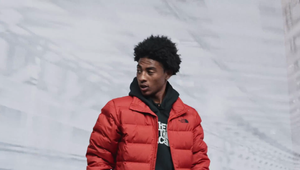 The North Face Fall Look Book