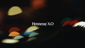 Chapter One - London - Hennessy