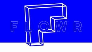 Flowr - Flowr Rebrand
