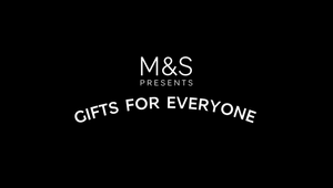 M&S Christmas Gifts