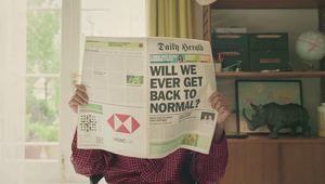 HSBC - The New Normal