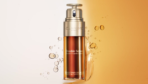 Clarins Double Serum UK Commercial