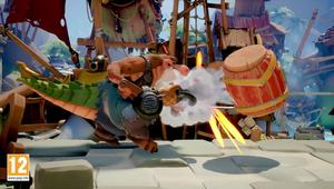 Five by Five - Crash Bandicoot