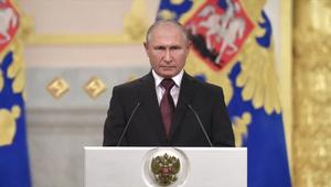 RepresentUs 'Putin'