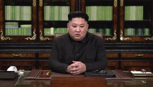 RepresentUs 'Kim Jong-un'