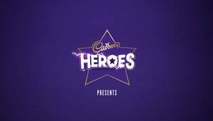 VCCP - Cadbury's Heroes
