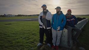 Kurupt FM vs Top Gear (Trailer)