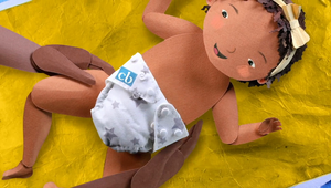 Charlie Banana Diapers