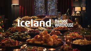 Iceland Christmas 2020