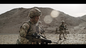 British Army - Confidence That Lasts A Lifetime