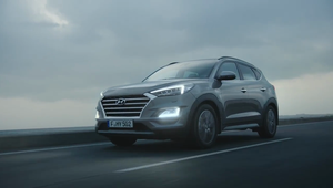 "Hyundai Tucson - ""Lucky Guy"""