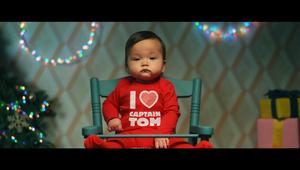 Tesco | 'No Naughty List' | Captain Tom | Christmas 2020  | BBH London