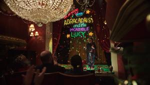 Argos - Abracadaisy and the Astounding Lucy