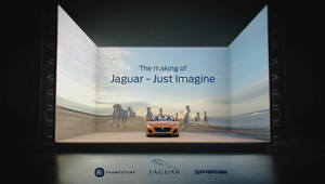 Jaguar - Just Imagine