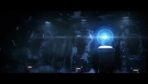 Halo 4 - Forward Unto Dawn - Title Seq
