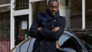 Idris Elba – Roadtrip London Berlin