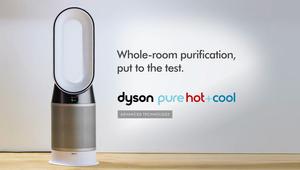 Dyson - Pure