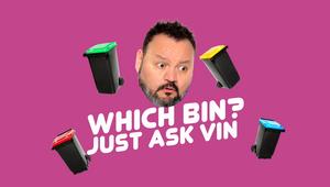 Which Bin Vin