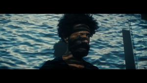 Max Luz | Infinite Silence: A film for Adidas | SSENSE