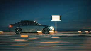 IAMSTATIC - Stunt Directors Cut - BMW