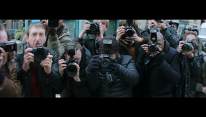 'Paparazzi' Whatever the mission - Enterprise