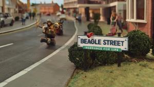 "Beagle Street ""Insurance for Life"""