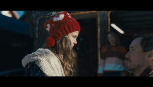 SIREN: Coca-Cola Christmas 'The Letter'